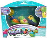 DigiBirds Twinkle Trio Birds