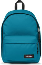 Eastpak Out Of Office Rugzak - 14 inch laptopvak - Novel Blue