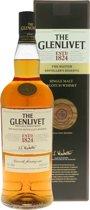 Glenlivet Master Distiller's Reserve - 1 L
