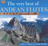Andean Flutes, The Very Best Of