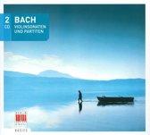 Bach: Sonaten U.Partiten F.Violine