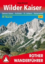 Wilder Kaiser WF Rother