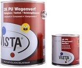 Vista Wegenverf 2K PU 9010