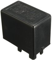 7-pins LED-flitser relais-indicatorlicht voor Suzuki SV650 SV650S SV1000 SV1000S