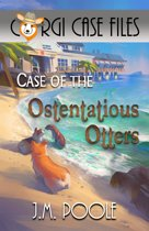 Case of the Ostentatious Otters