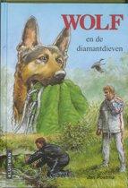 Wolf En De Diamantdieven