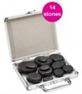 Hot Stone Massage Set 220V - 14 Stones - Hotstones