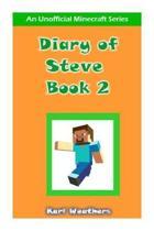 Diary of Steve Book 2