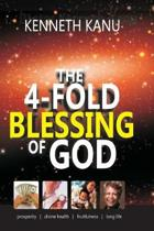 The 4 Fold Blessing of God