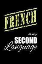 French Is My 2nd Language