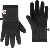The North Face M Gordon Etip Glove Heren Handschoenen - Tnf Black Heather - XL