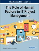 Handbook of Research on the Role of Human Factors in It Project Management