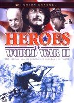 Heroes - Generals Of World War II