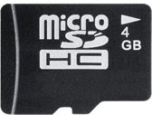 Nokia 4 GB Micro SDHC Card MU-41