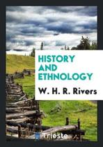 History and Ethnology