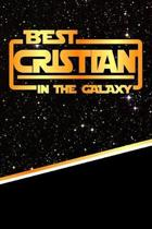 Best Cristian in the Galaxy