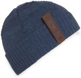 Knit Factory Sol Beanie Jeans