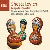 Various Artists - Shostakovich: The Complete Concertos