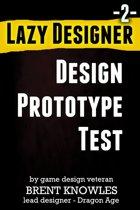Lazy Designer Book 2
