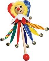 Goki Bellino, bell-stick with 7 bells