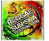 Reggae Sun Ska Festival 2010