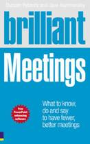 Brilliant Meetings