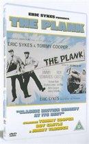 Plank (Import) (dvd)
