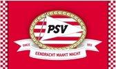 PSV vlag 250x100 cm