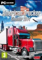 American Trucker Simulator 2014 - Windows