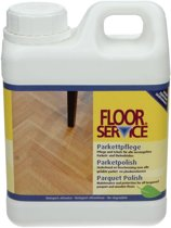 Floorservice Parketpolish Satin 1 Liter