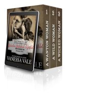 Mail Order Brides of Slate Springs: The Complete Boxed Set