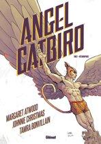 Angel Catbird - Tome 01
