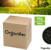 Organifer Anti Mos Gazon Booster 3in1 (10Kg)