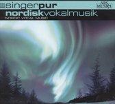 Nordisk Vokalmusik