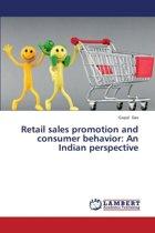 Retail Sales Promotion and Consumer Behavior