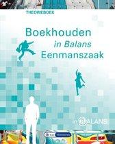 Boekhouden in balans Eenmanszaak Theorieboek