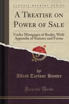 A Treatise on Power of Sale