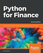 Python for Finance -