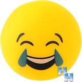 "Emoji - Emoticon - Smiley - Nachtlamp ""Lol"" Led"