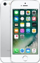 KPN Prepaid bundel Apple iPhone 5S refurbished door 2ND - 16GB - Zilver