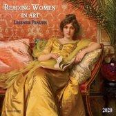 Reading Women 2020