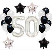Ballonpakket 50 jaar!