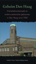 Zakboekjesserie Den Haag - Geheim Den Haag