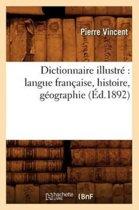 Dictionnaire Illustr�