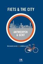 Fiets & The City - Antwerpen en Gent
