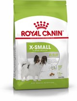 Royal Canin X-Small Adult - Hondenvoer - 3 kg
