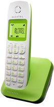 Alcatel E130 - Single DECT telefoon - Groen