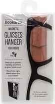 Bookaroo Glasses Hanger - Brown