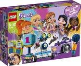 LEGO Friends Vriendschapsdoos - 41346