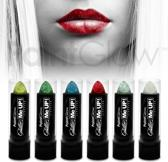 PaintGlow Multipack Glitter lipstick 6in1